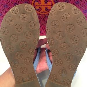 Tory Burch Shoes - Tory Burch miller sandal/size 8
